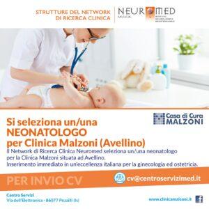 Neonatologo